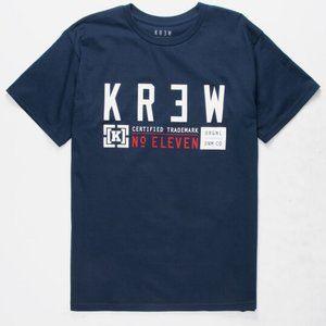 New KR3W Certified II Mens T-Shirt XXL